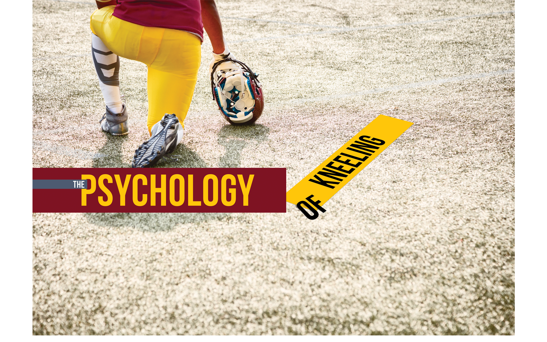 The Psychology of Kneeling