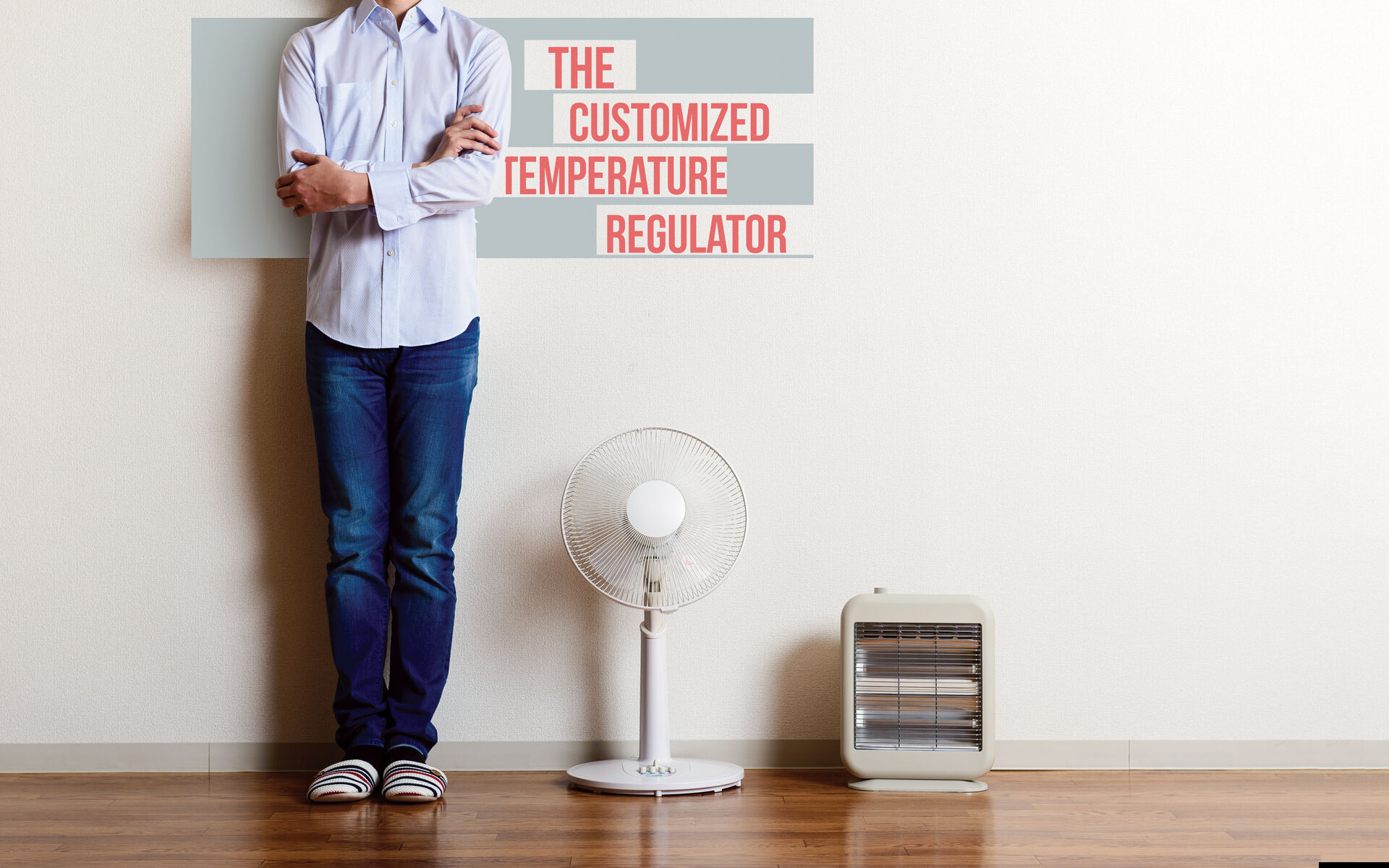 The Customized Temperature Regulator