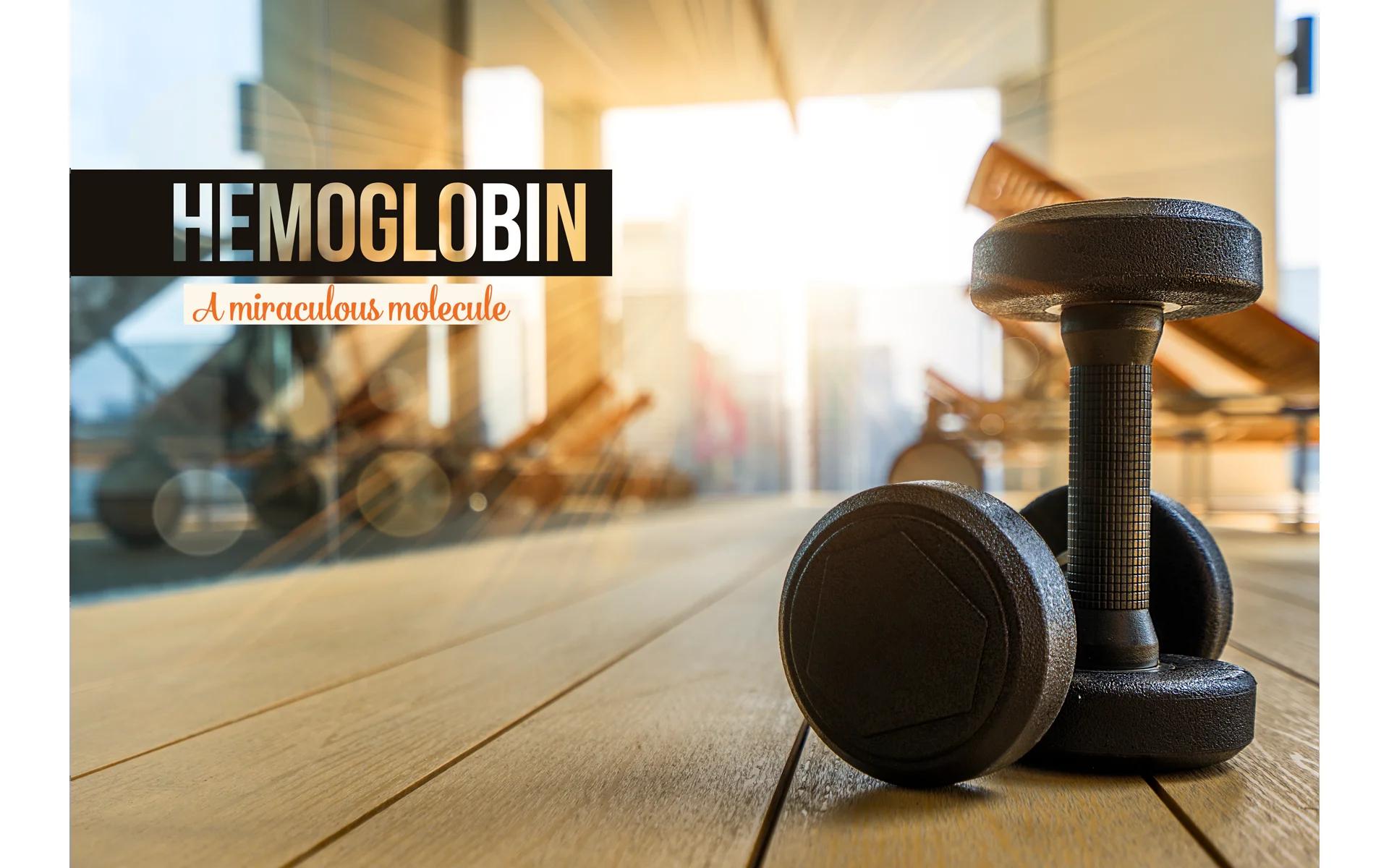 A Miraculous Molecule: Hemoglobin