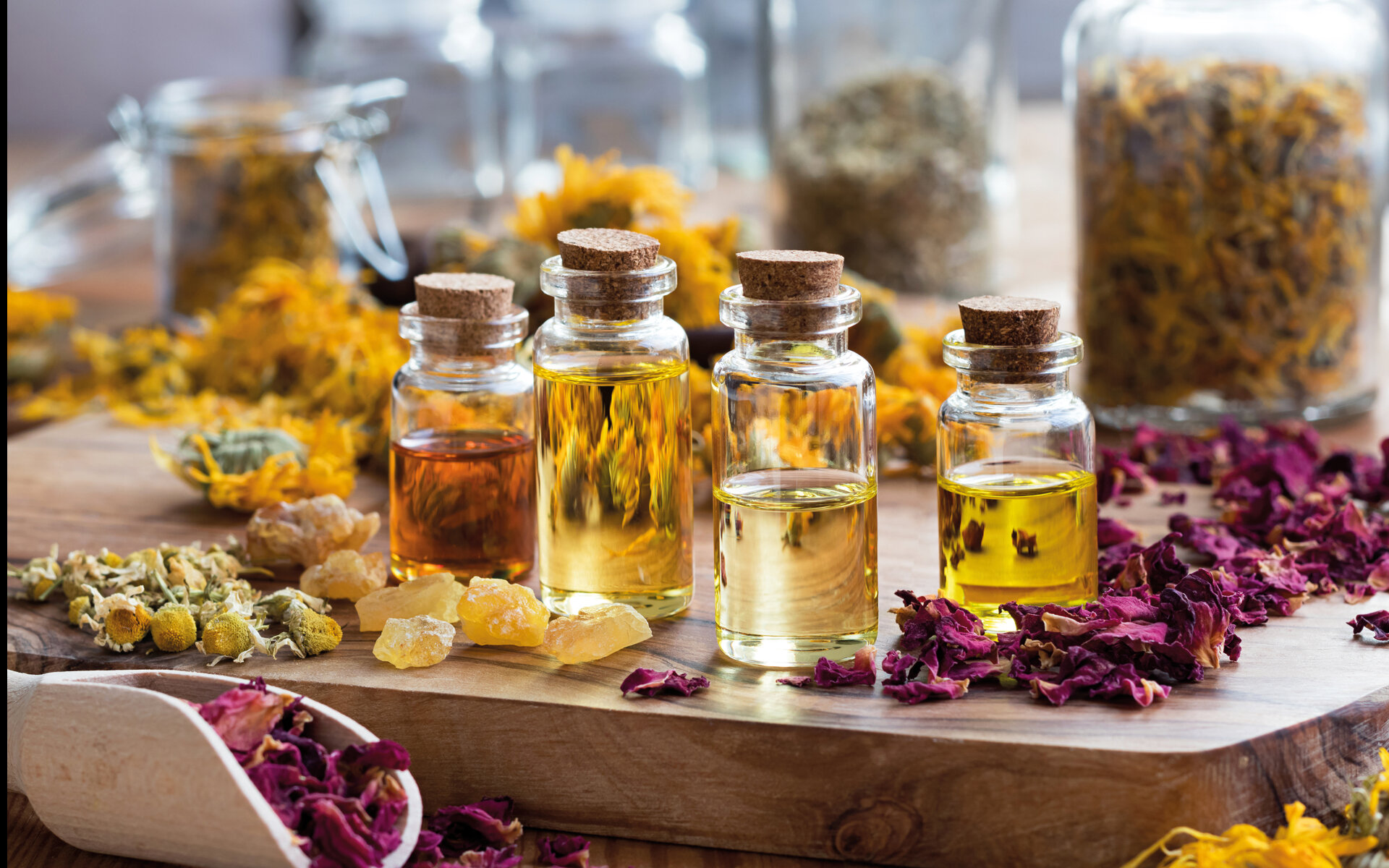 Aromatherapy and Unani Medicine (Greco-Arabic Medicine): Scope and Application