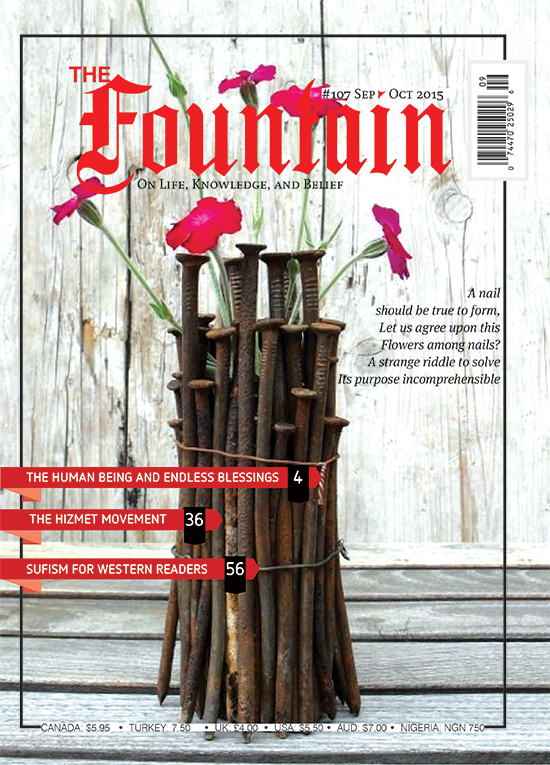 Issue 107 (September - October 2015)