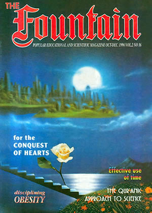 Issue 16 (October - December 1996)