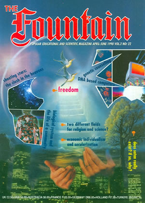Issue 22 (April - June 1998)