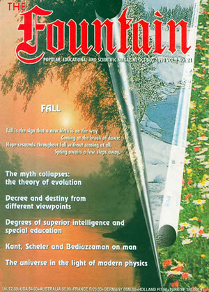 Issue 24 (October - December 1998)