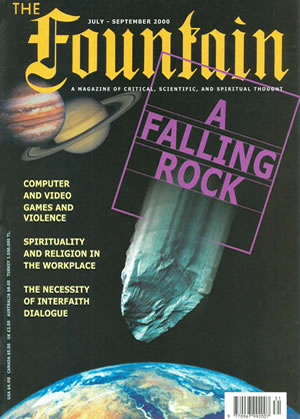 Issue 31 (July - September 2000)