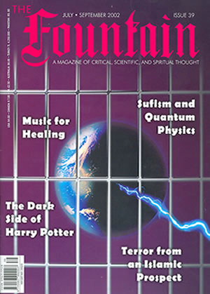Issue 39 (July - September 2002)