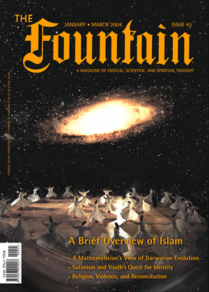 Issue 45 (January - March 2004)