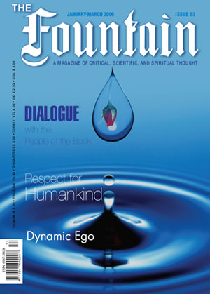 Issue 53 (January - March 2006)