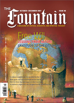 Issue 60 (October - December 2007)