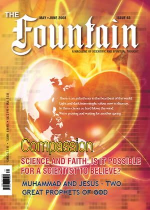 Issue 63 (May - June 2008)