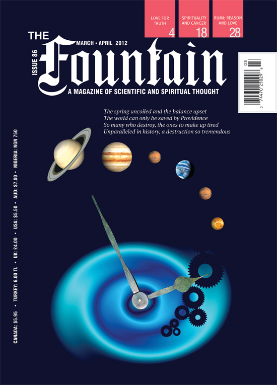 Issue 86 (March - April 2012)