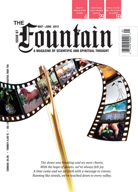 Issue 87 (May - June 2012)