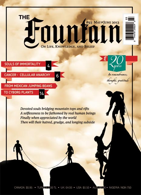 Issue 93 (May - June 2013)