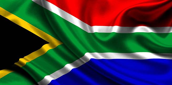 News of the Death of Mr. Mandela