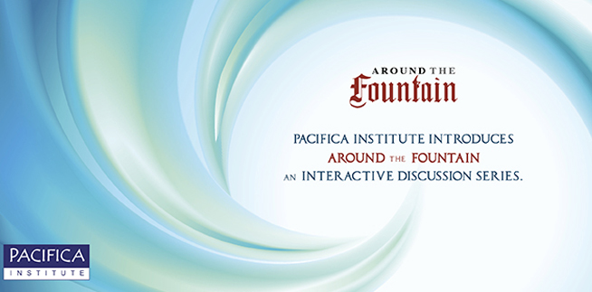 Discussion on articles from The Fountain Magazine